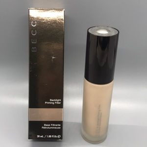 BECCA Backlight Priming Filter